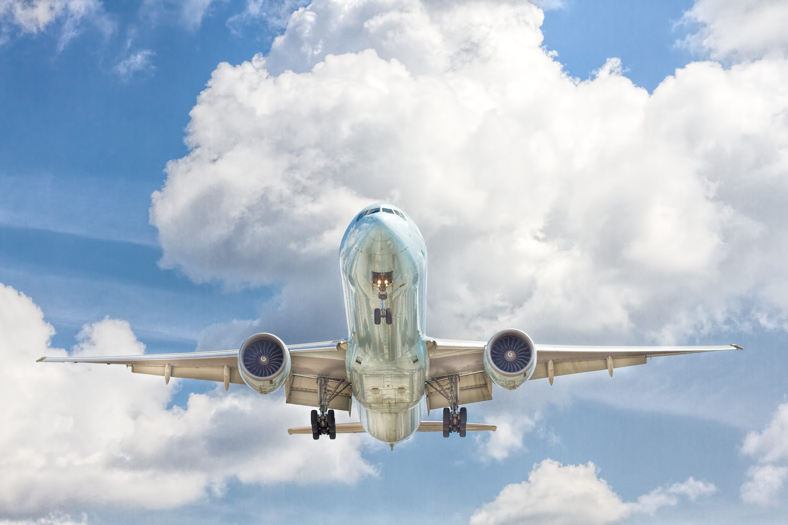 Boeing planuje tymczasowe zawieszenie produkcji samolotów pasażerskich 737  Max w styczniu
